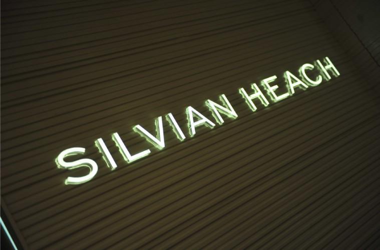 Silvian-Heach