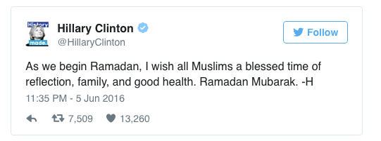 These Celebrities Wffffished All Muslims a Blessed Ramadan This Year Mvslim
