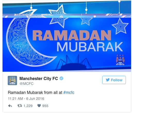 These Celebrities Wish65eted All Muslims a Blessed Ramadan This Year Mvslim