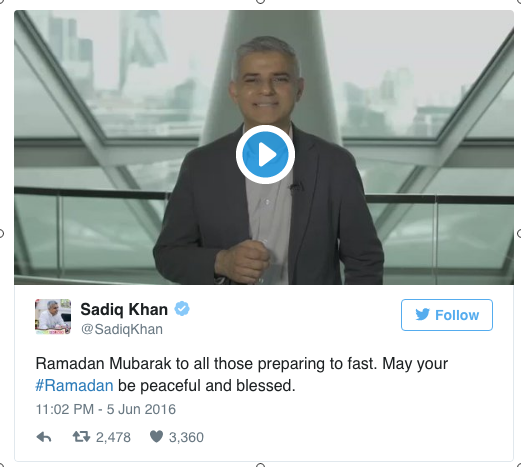 These Celebritiesfff Wished All Muslims a Blessed Ramadan This Year Mvslim