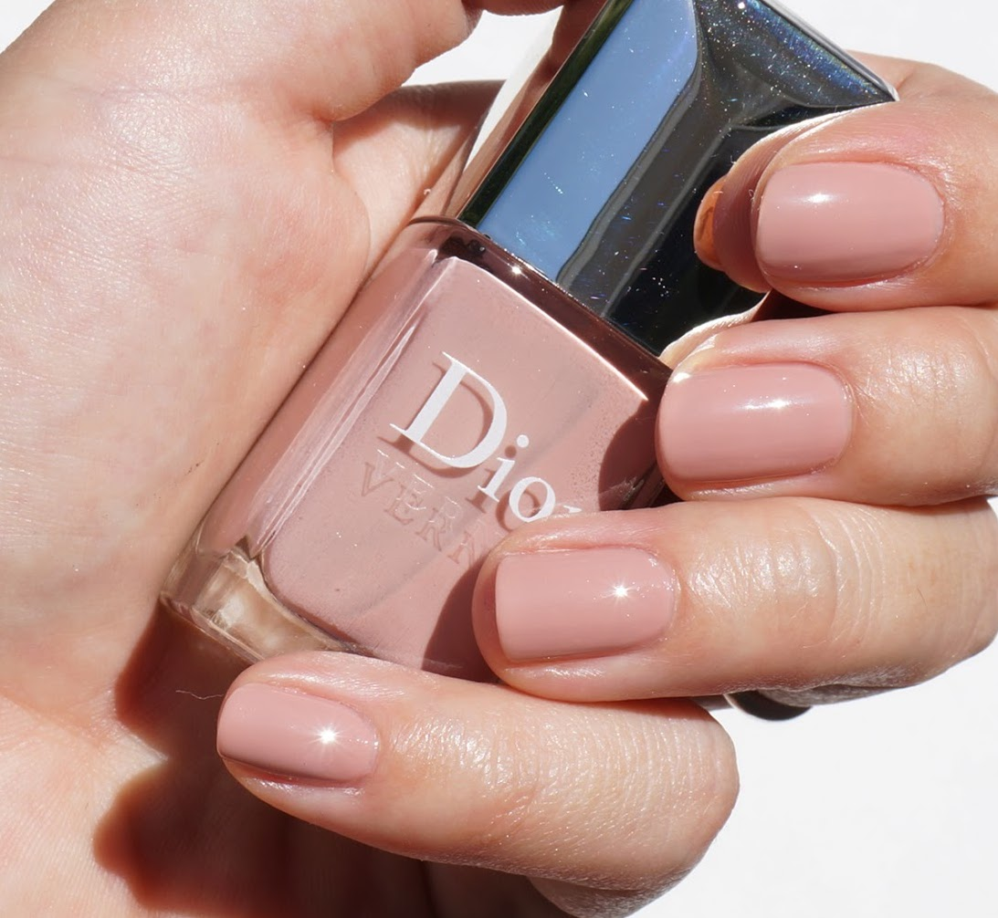 Dior Incognito swatched