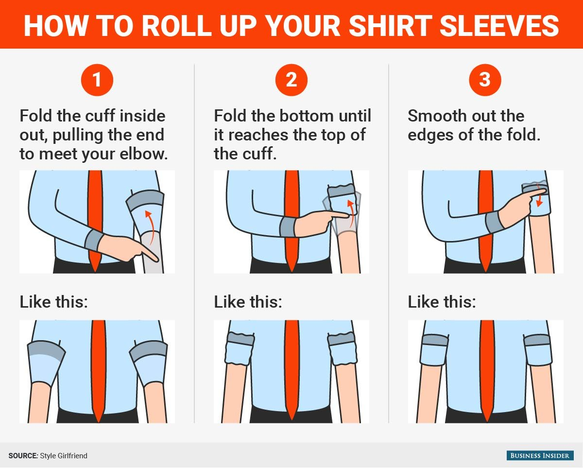 1-learn-how-to-roll-yourshirtsleeves-the-right-way