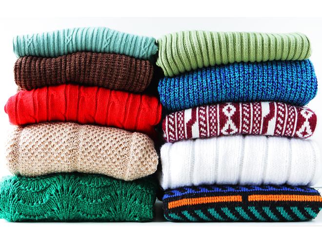 sweater-care