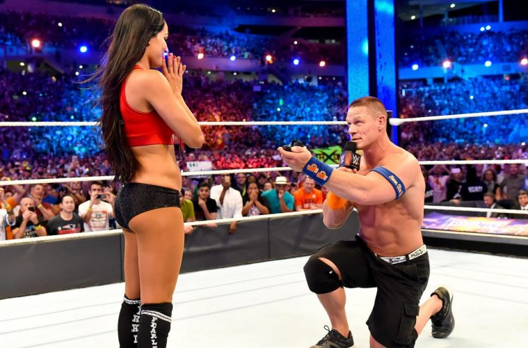 John-Cena-proposes-to-Nikki-Bella