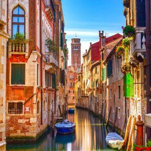 Italy Venice 2016 r 479198475_Static