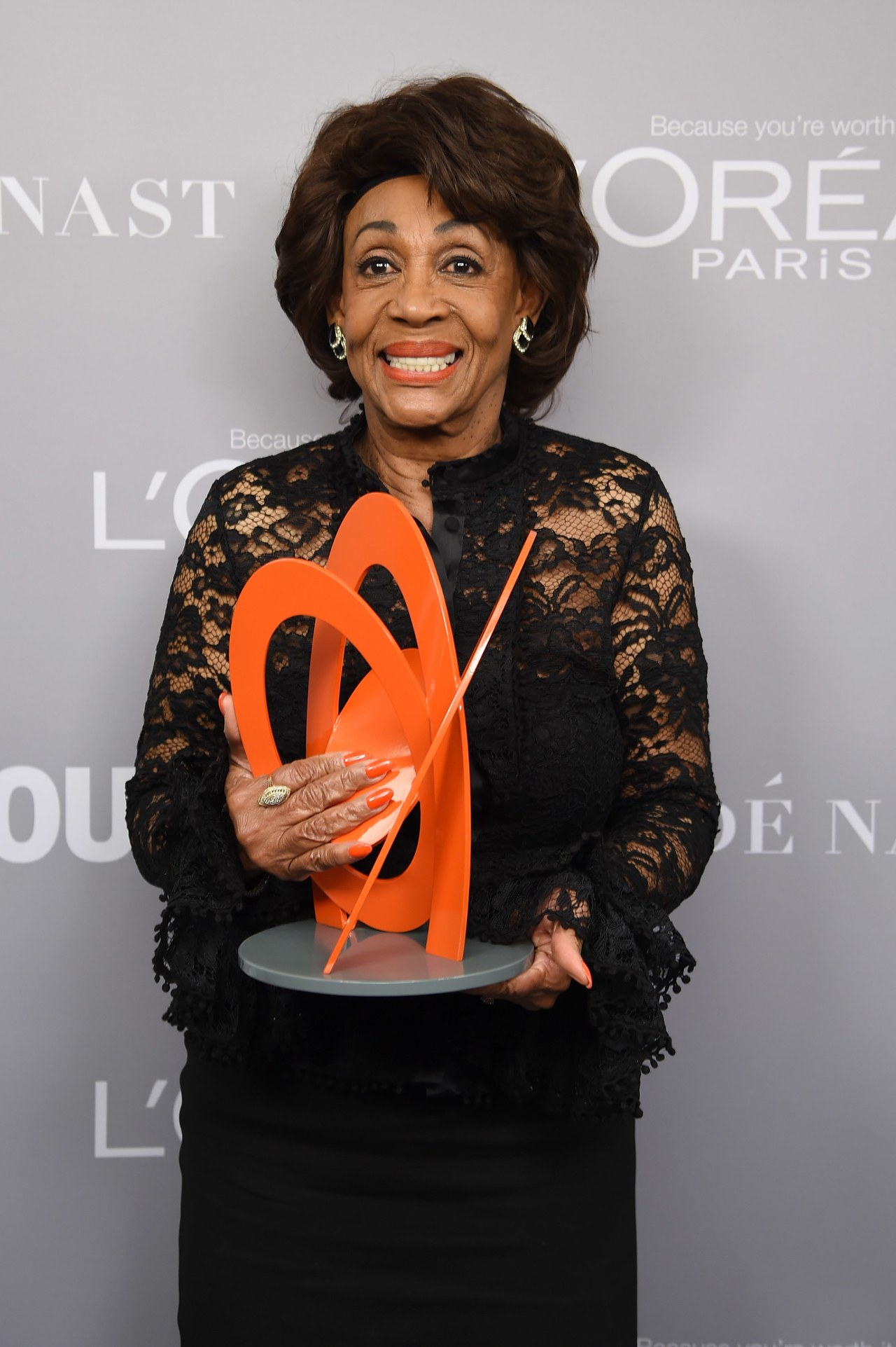 woty-awards-maxine-waters