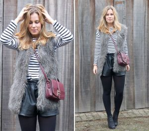74036651c367c3b0ab9251380193b2fd--fur-vests-striped-shirts