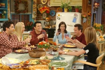 friends-the-one-with-the-late-thanksgiving