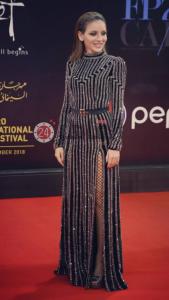 Jameela Awad