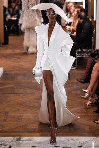 Balmain Couture Spring 2019