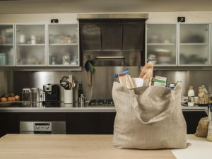 bag-of-groceries-on-the-counter-high-res-stock-photography-185130093-1559678654