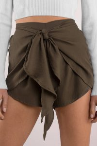 olive-its-a-wrap-shorts