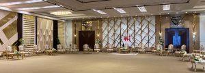 Safir Hall
