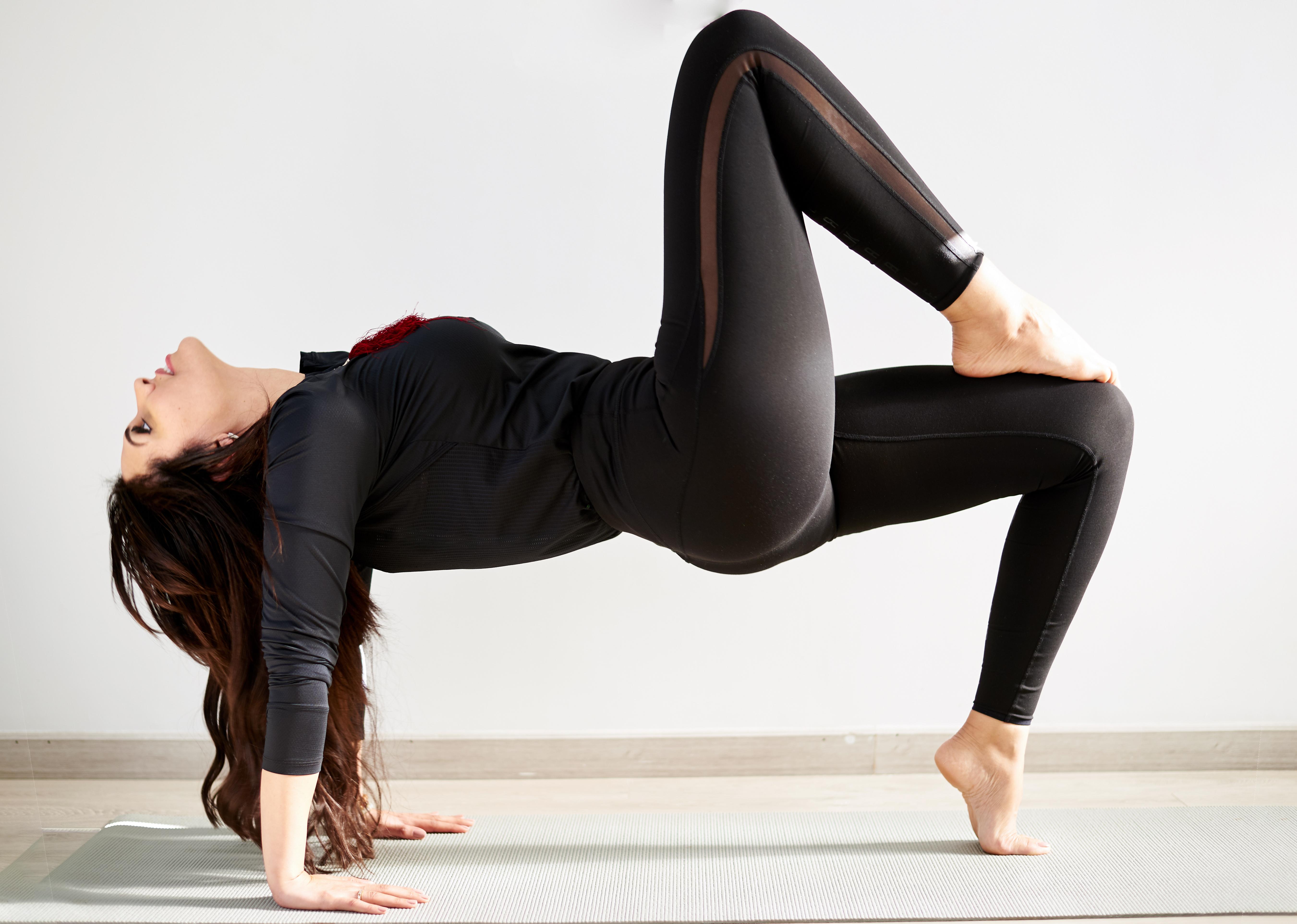 yoga with mai sakr10203