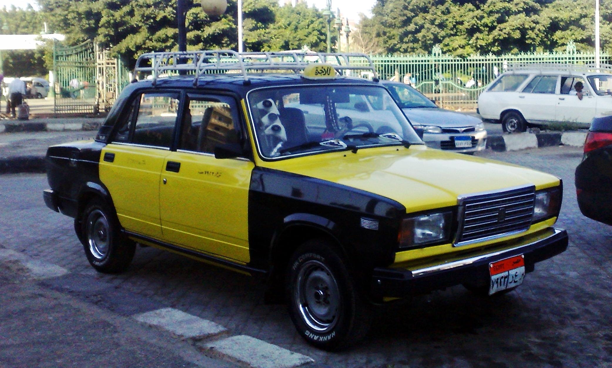 Alexandria_Taxi