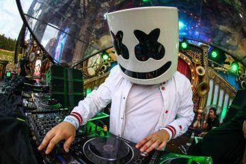 Tomorrowland-2017-Marshmello